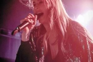 LIVE: DOROTHY – February 9, 2019