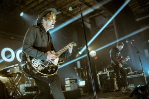 LIVE: SWITCHFOOT – February 15, 2019
