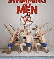 MOVIE REVIEW: SWIMMING WITH MEN