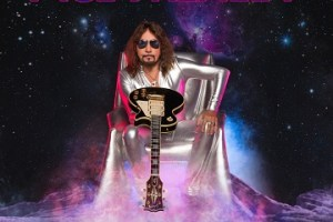 MUSIC REVIEW: ACE FREHLEY – Spaceman
