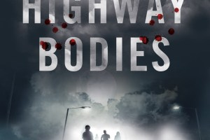 BOOK REVIEW: Highway Bodies by Alison Evans