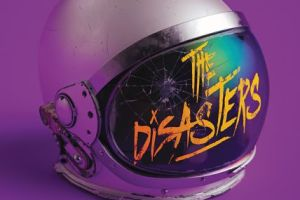 BOOK REVIEW: The Disasters by M.K. England