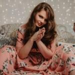 INTERVIEW: MICHELLE LEBLANC – March 2019