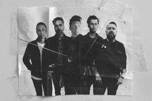 ANBERLIN Announces May 2019 Australian Tour