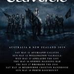 An Evening With ELUVEITIE – Australian tour announced for May 2019