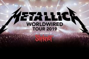 METALLICA confirm its long-awaited return Australia & New Zealand with Slipknot