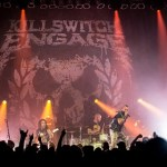 LIVE: KILLSWITCH ENGAGE – May 15, 2019