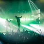 LIVE: ARCHITECTS – May 2, 2019