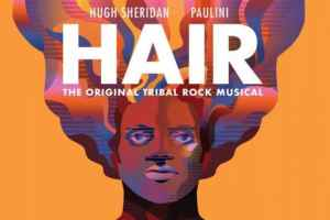 HAIR – the revolutionary rock musical that breaks all the rules – returns to Australian stages