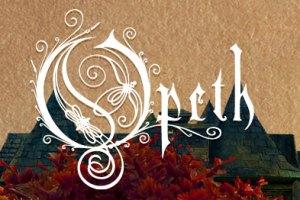 OPETH Announce December 2019 Australian Tour