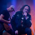 LIVE: SCREAMING JETS with The Poor, Perth – 18 May, 2019