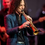 LIVE: KENNY G – June 19, 2019