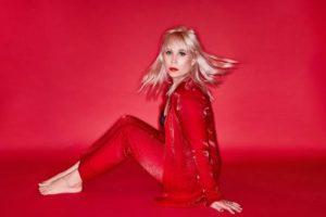 Katy Steele announces the 'Soul Bride' teaser tour