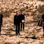 U2 – Joshua Tree Live through Australia, NZ and Asia this year!