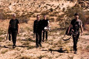 U2 – Joshua Tree Live through Australia, NZ and Asia this year!