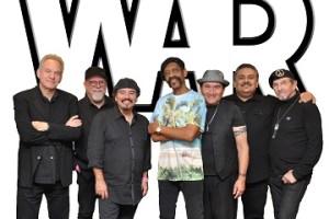 NEWS: ON TOUR NOW – Legendary rock band, WAR