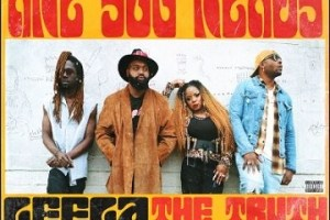 MUSIC REVIEW: LEELA JAMES & THE TRUTH – Are You Ready?