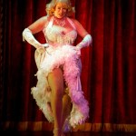 A Dirty Dozen with MISS TIFFANY CARTER of THE 2019 MICHIGAN BURLESQUE FESTIVAL – July 2019