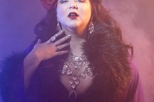 A Dirty Dozen with MISS AZZURE SERVICE of THE 2019 MICHIGAN BURLESQUE FESTIVAL – July 2019