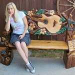 INTERVIEW: CHERIE CURRIE – July 2019