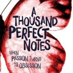 BOOK REVIEW: A Thousand Perfect Notes by C.G. Drews