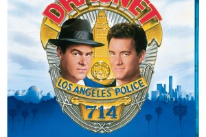 BLURAY: DRAGNET