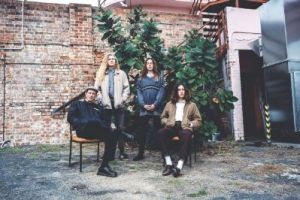Perth's GREAT GABLE announce Australian and New Zealand tour dates for November!