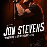 JON STEVENS PACKS THE BEST OF THE BEST INTO ONE SPECIAL TOUR
