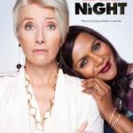 MOVIE REVIEW: LATE NIGHT