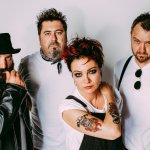 THE SUPERJESUS ANNOUNCE DOUBLE LIVE ALBUM SUMO 20 LIVE + NATIONAL TOUR