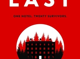 BOOK REVIEW: The Last by Hanna Jameson