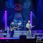 LIVE: REO SPEEDWAGON – July 23, 2019