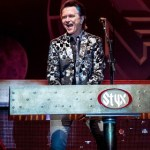 INTERVIEW: LAWRENCE GOWAN of STYX – July 2019