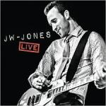MUSIC REVIEW: J W JONES – LIVE