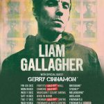 LIAM GALLAGHER – AUSTRALIAN & NEW ZEALAND TOUR 2019