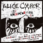 MUSIC REVIEW: ALICE COOPER – Breadcrumbs [EP]
