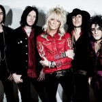 INTERVIEW: MICHAEL MONROE – October 2019