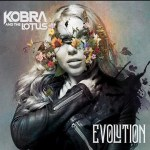 MUSIC REVIEW: KOBRA AND THE LOTUS – Evolution