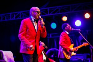LIVE: THE BLIND BOYS OF ALABAMA – Perth Festival, 29 Feb 2020