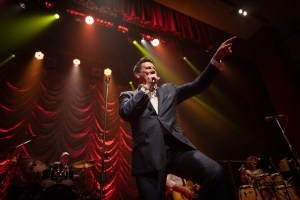 LIVE: Tony Hadley – Perth, 2 March, 2020
