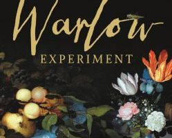 BOOK REVIEW: The Warlow Experiment by Alix Nathan