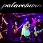 A Dirty Dozen with PALACEBURN – July 2020