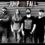 A Dirty Dozen with JUMP THE FALL – August 2020