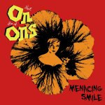 MUSIC REVIEW: THE ON AND ONS – Menacing Smile