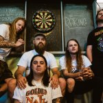 PERTH HARDCORE LEGENDS RATKING NEW VIDEO, EP and PERTH LAUNCH SHOW