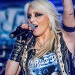 INTERVIEW: DORO PESCH – OCTOBER 2020