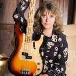A Quick Nine with SUZI QUATRO – December 2020