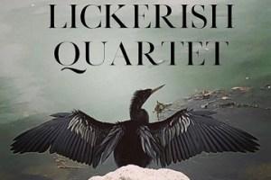 MUSIC REVIEW: THREESOME, VOL. 2 [EP] – The Lickerish Quartet