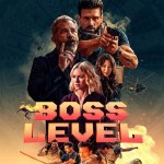MOVIE REVIEW: BOSS LEVEL