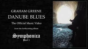 GRAHAM GREENE RELEASES NEW EPIC VIDEO FOR SYMPHONICA INSTRUMENTAL